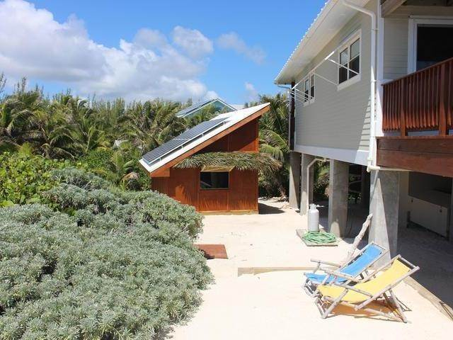 19. Single Family Homes for Sale at Little Harbour, Abaco, Bahamas