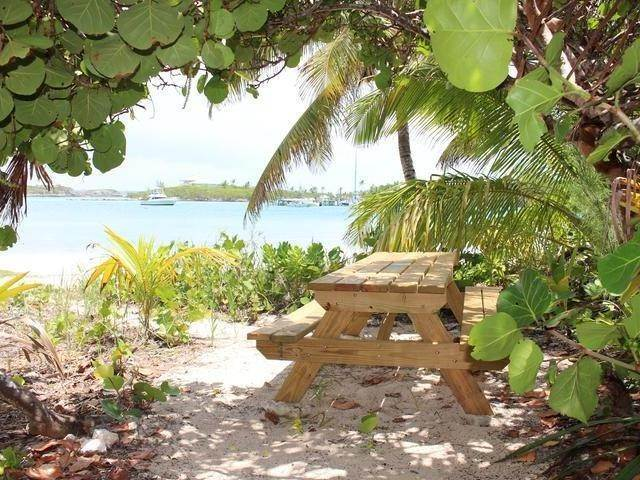 21. Single Family Homes for Sale at Little Harbour, Abaco, Bahamas