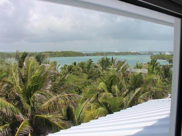 22. Single Family Homes for Sale at Little Harbour, Abaco, Bahamas