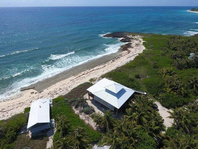 3. Single Family Homes for Sale at Little Harbour, Abaco, Bahamas