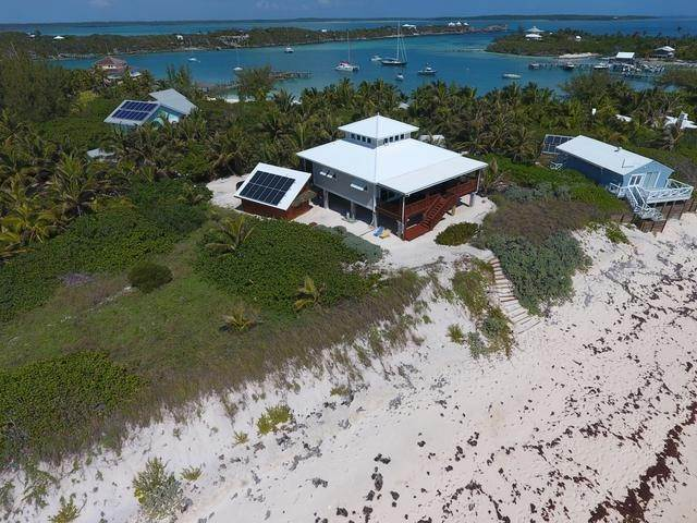 4. Single Family Homes for Sale at Little Harbour, Abaco, Bahamas