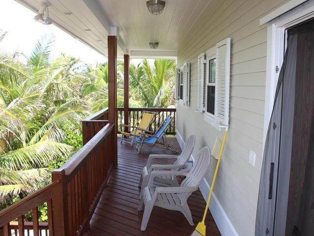 8. Single Family Homes por un Venta en Little Harbour, Abaco, Bahamas