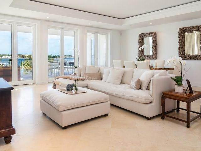 Co-op / Condo for Sale at Ocean Club Estates, Paradise Island, Nassau And Paradise Island Bahamas