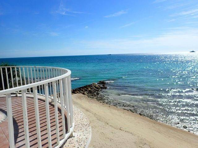 45. Co-op / Condo for Sale at Royall Beach Estates, South Ocean, Nassau And Paradise Island Bahamas