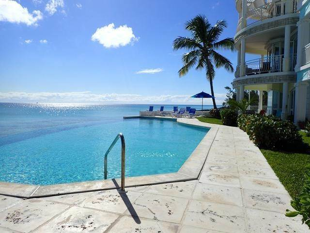 55. Co-op / Condo for Sale at Royall Beach Estates, South Ocean, Nassau And Paradise Island Bahamas