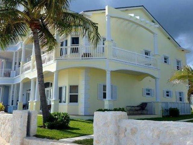 57. Co-op / Condo for Sale at Royall Beach Estates, South Ocean, Nassau And Paradise Island Bahamas