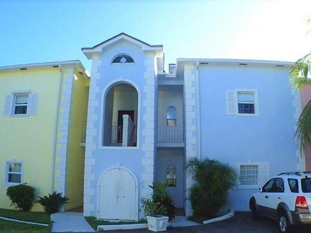 59. Co-op / Condo for Sale at Royall Beach Estates, South Ocean, Nassau And Paradise Island Bahamas