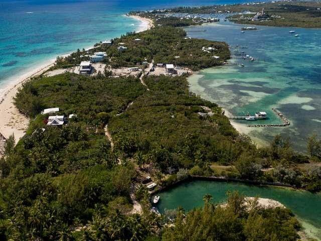 11. Land for Sale at Elbow Cay Hope Town, Abaco, Bahamas