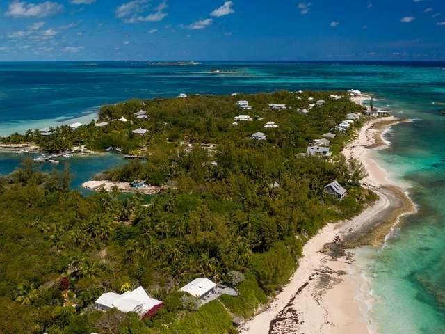 13. Land for Sale at Elbow Cay Hope Town, Abaco, Bahamas
