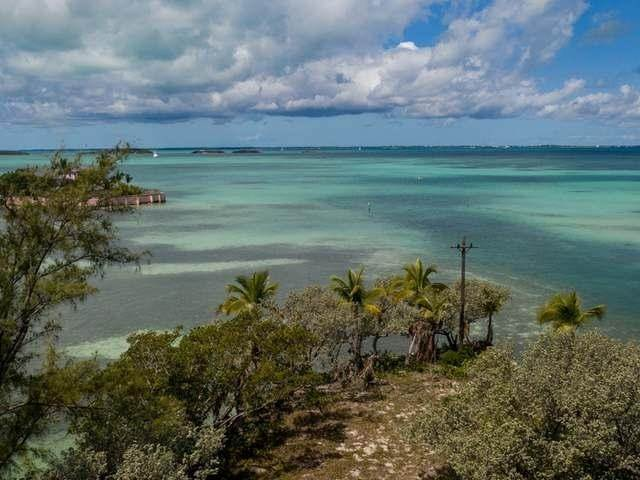 15. Land for Sale at Elbow Cay Hope Town, Abaco, Bahamas