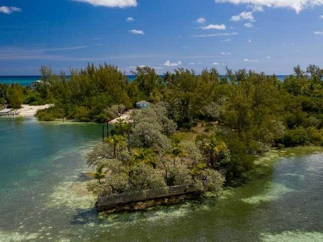 17. Land for Sale at Elbow Cay Hope Town, Abaco, Bahamas