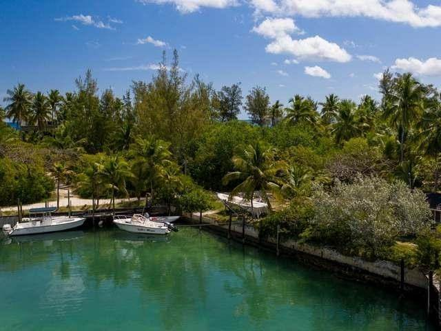 20. Land for Sale at Elbow Cay Hope Town, Abaco, Bahamas