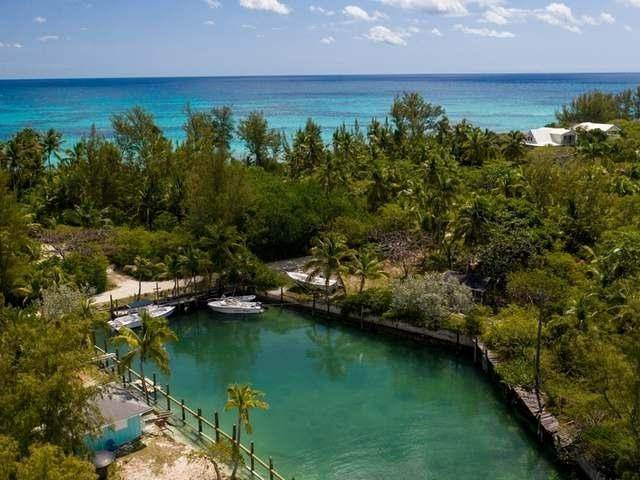 21. Land for Sale at Elbow Cay Hope Town, Abaco, Bahamas