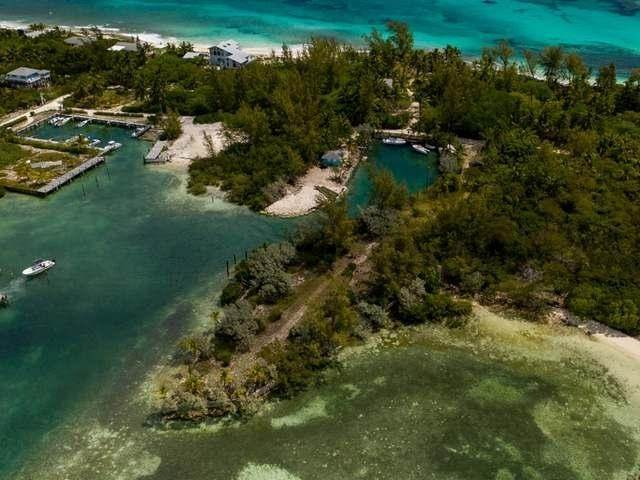27. Land for Sale at Elbow Cay Hope Town, Abaco, Bahamas