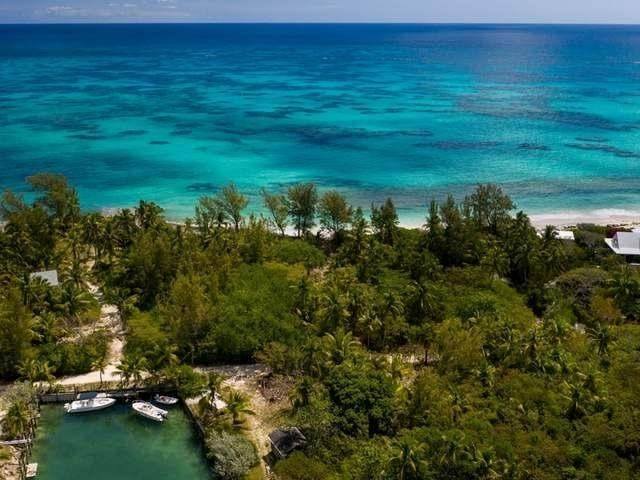 29. Land for Sale at Elbow Cay Hope Town, Abaco, Bahamas