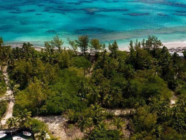 30. Land for Sale at Elbow Cay Hope Town, Abaco, Bahamas