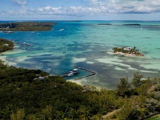 31. Land for Sale at Elbow Cay Hope Town, Abaco, Bahamas