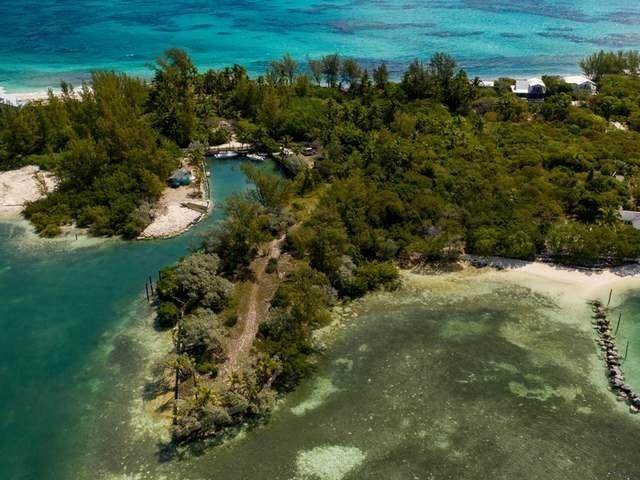 32. Land for Sale at Elbow Cay Hope Town, Abaco, Bahamas