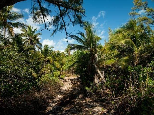 35. Land for Sale at Elbow Cay Hope Town, Abaco, Bahamas