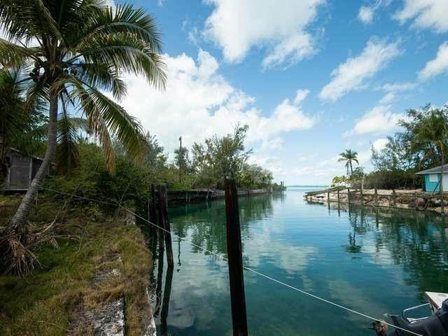 36. Land for Sale at Elbow Cay Hope Town, Abaco, Bahamas