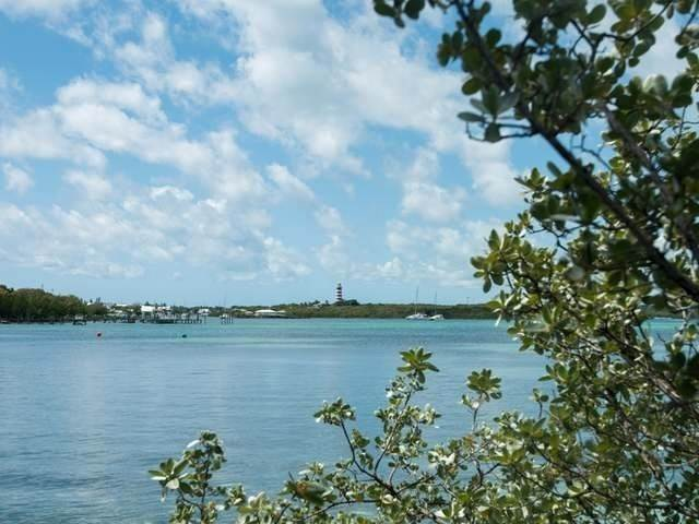 42. Land for Sale at Elbow Cay Hope Town, Abaco, Bahamas