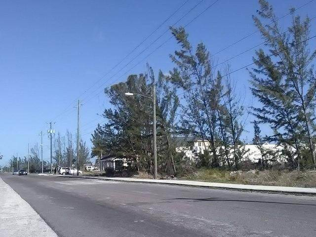 Land for Sale at Commercial Carmichael Road, Nassau And Paradise Island, Bahamas