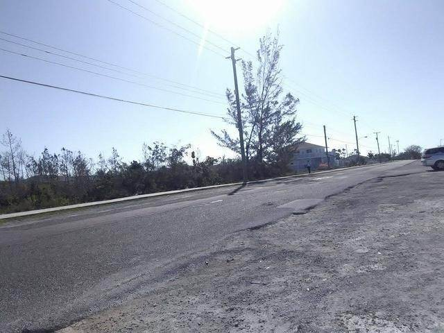 4. Land for Sale at Commercial Carmichael Road, Nassau And Paradise Island, Bahamas
