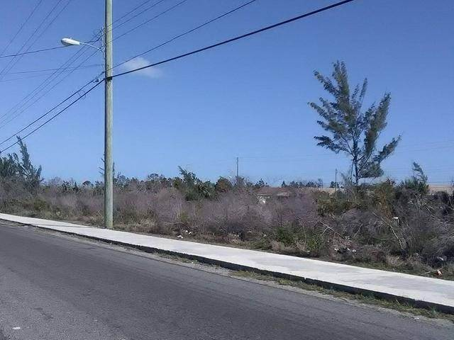 6. Land for Sale at Commercial Carmichael Road, Nassau And Paradise Island, Bahamas