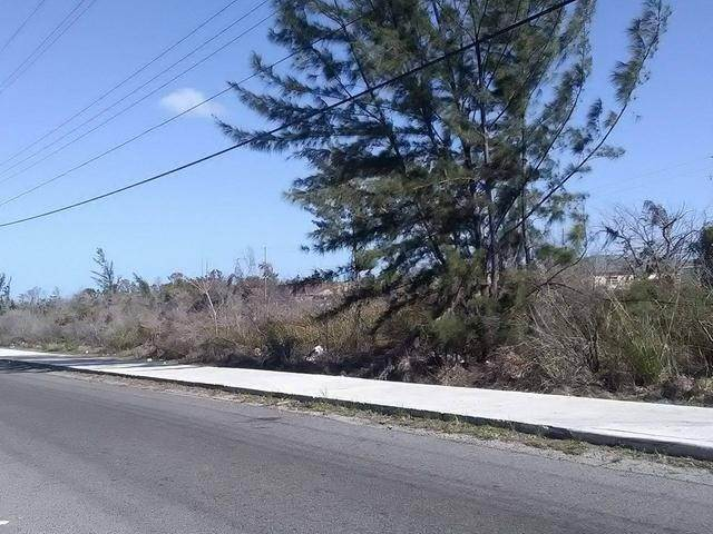 7. Land for Sale at Commercial Carmichael Road, Nassau And Paradise Island, Bahamas