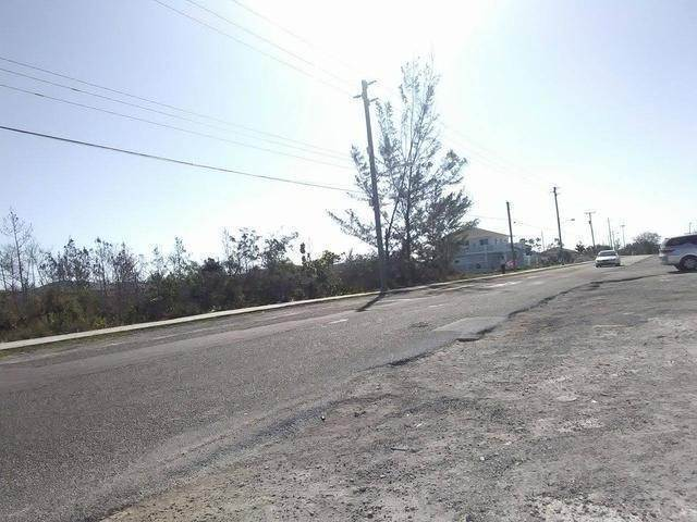 8. Land for Sale at Commercial Carmichael Road, Nassau And Paradise Island, Bahamas
