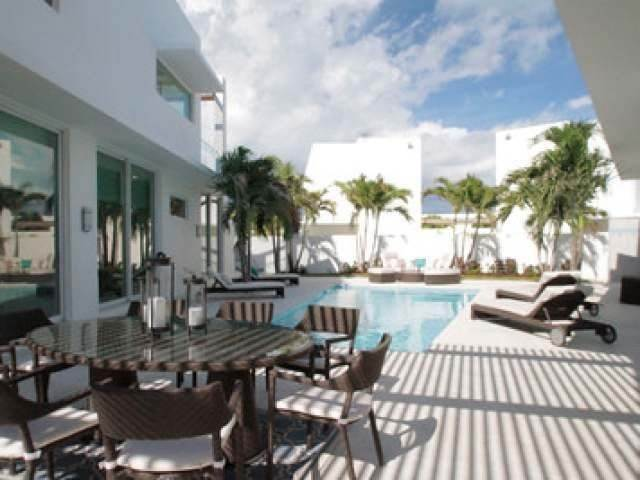 4. Single Family Homes por un Venta en Jimmy Hill, Exuma, Bahamas
