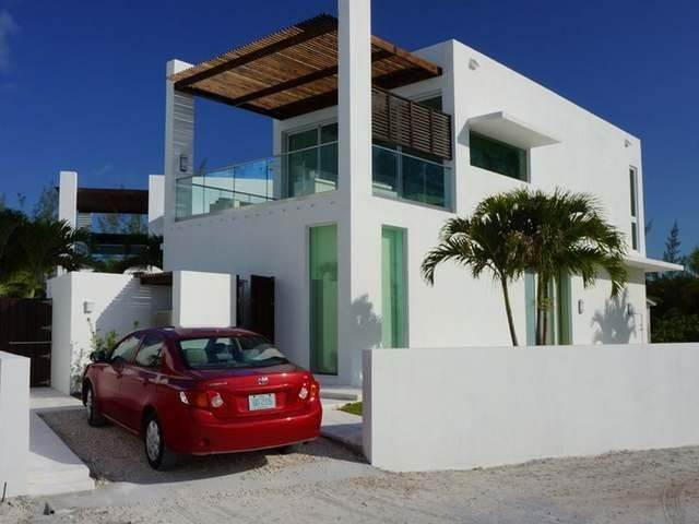 7. Single Family Homes por un Venta en Jimmy Hill, Exuma, Bahamas