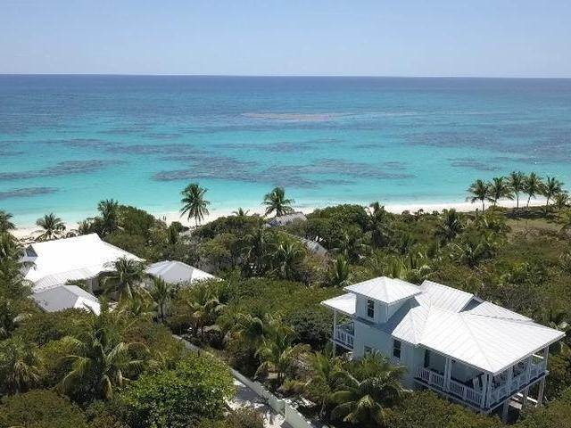 Single Family Homes por un Venta en Elbow Cay Hope Town, Abaco, Bahamas