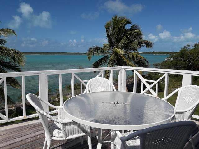 10. Single Family Homes por un Venta en Ferry Side Villa Little Exuma, Exuma, Bahamas