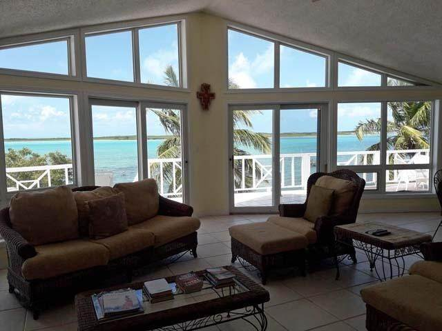 11. Single Family Homes por un Venta en Ferry Side Villa Little Exuma, Exuma, Bahamas