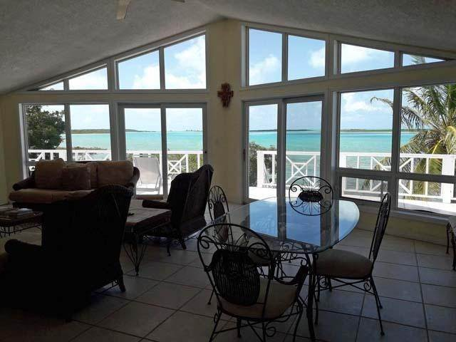 12. Single Family Homes por un Venta en Ferry Side Villa Little Exuma, Exuma, Bahamas