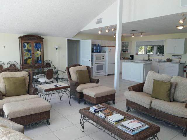 17. Single Family Homes por un Venta en Ferry Side Villa Little Exuma, Exuma, Bahamas