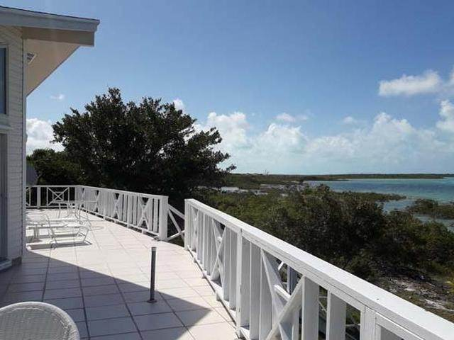 26. Single Family Homes por un Venta en Ferry Side Villa Little Exuma, Exuma, Bahamas