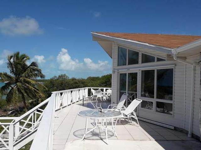 27. Single Family Homes por un Venta en Ferry Side Villa Little Exuma, Exuma, Bahamas