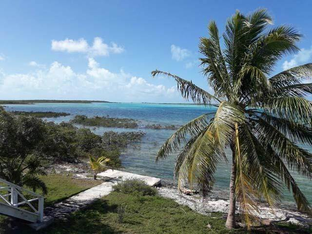 3. Single Family Homes por un Venta en Ferry Side Villa Little Exuma, Exuma, Bahamas