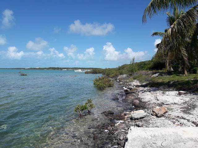 32. Single Family Homes por un Venta en Ferry Side Villa Little Exuma, Exuma, Bahamas
