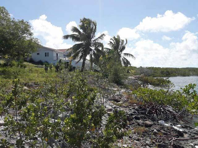33. Single Family Homes por un Venta en Ferry Side Villa Little Exuma, Exuma, Bahamas