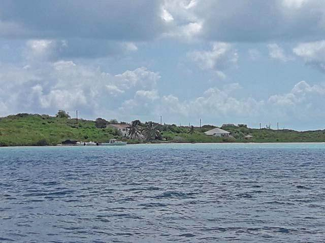 38. Single Family Homes por un Venta en Ferry Side Villa Little Exuma, Exuma, Bahamas