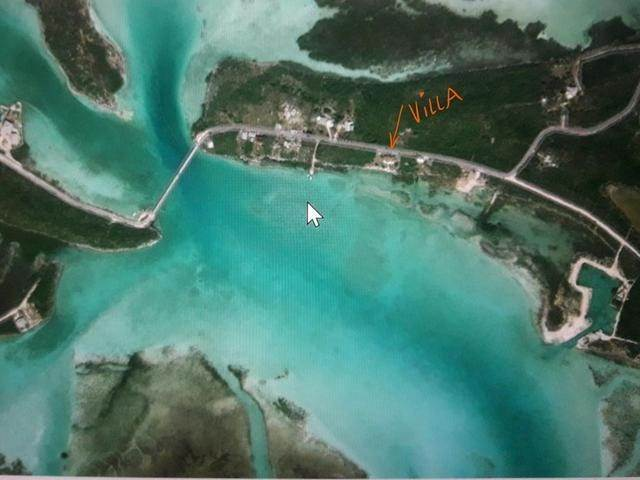 41. Single Family Homes por un Venta en Ferry Side Villa Little Exuma, Exuma, Bahamas
