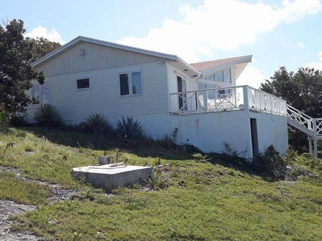 6. Single Family Homes por un Venta en Ferry Side Villa Little Exuma, Exuma, Bahamas