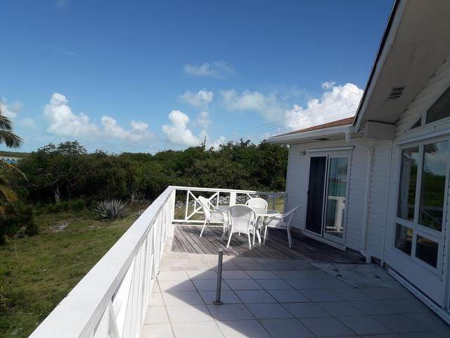 8. Single Family Homes por un Venta en Ferry Side Villa Little Exuma, Exuma, Bahamas