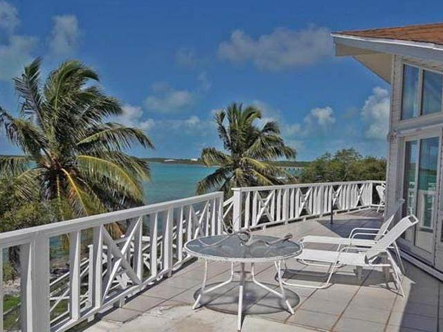 9. Single Family Homes por un Venta en Ferry Side Villa Little Exuma, Exuma, Bahamas