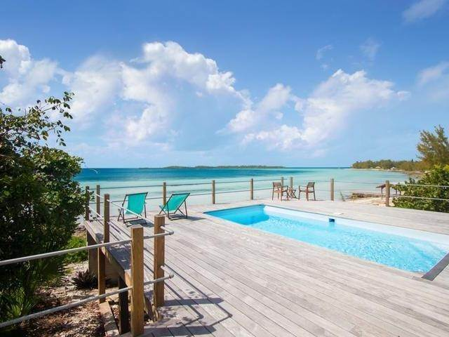Single Family Homes for Sale at Balara Bay, Governors Harbour, Eleuthera Bahamas