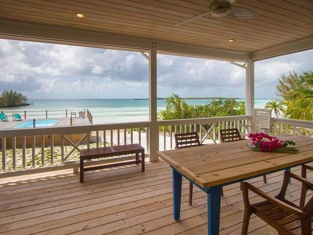 18. Single Family Homes for Sale at Balara Bay, Governors Harbour, Eleuthera Bahamas