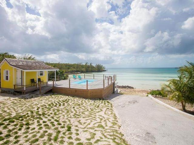 19. Single Family Homes for Sale at Balara Bay, Governors Harbour, Eleuthera Bahamas